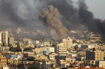 اتفاق بين الحوثيين وحزب الرئيس السابق صالح ينهي التوتر بينهما بصنعاء