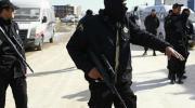 العملية الإرهابية التي استهدفت دورية حفظ النظام المتمركزة امام مركز بريد جنعورة