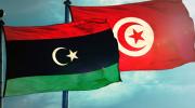 خميس الجهيناوي يلتقي بوزير الخارجية الليبي بنيويورك