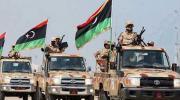 مسؤول عسكري: قوات شرق ليبيا تشن هجوما لاستعادة ميناء رأس لانوف النفطي