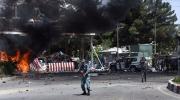 الرئيس الأفغاني يعلن الحداد في البلاد بعد مقتل أكثر من 100