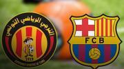 الترجي الرياضي وبرشلونة يوم 25 أوت الجاري في  كأس العالم للأندية أبطال القارات لكرة اليد بالدوحة