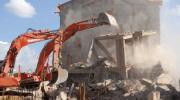 حملة لإزالة البناءات الفوضوية بمعتمدية غار الملح