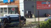 وفاة الضابط الذي أصيب برصاص الإرهابي في الهجوم على متجر في فرنسا