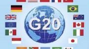 بدء أعمال قمة مجموعة العشرين بمدينة هامبروغ الالمانية