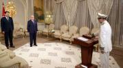 والي القصرين الجديد يؤدي اليمين أمام رئيس الجمهورية