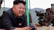 زعيم كوريا الشمالية يصف ترامب بالمختل عقليا