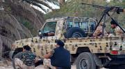 اشتباكات مسلحة بين قوات تابعة للرئاسي الليبي في طرابلس