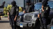 الشرطة المصرية تقتل 7 متشددين في اشتباك بجنوب البلاد
