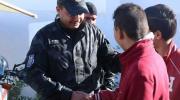 يوم مفتوح للتعريف بمفهوم شرطة الجوار بسيدي بوزيد