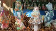 عرائس السكر موروث تقليدي يحافظ على مكانته في مدن الوطن القبلي لاستقبال سنة هجرية جديدة