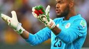 ليكانس يستبعد مشاركة مبولحي أمام تونس