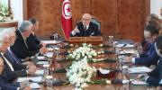 انطلاق اجتماع الأحزاب والمنظمات الوطنية الموقعة على وثيقة قرطاج بإشراف رئيس الجمهورية
