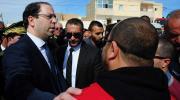 رئيس الحكومة يوسف الشاهد يعلن عن جملة من القرارات لفائدة ولاية توزر