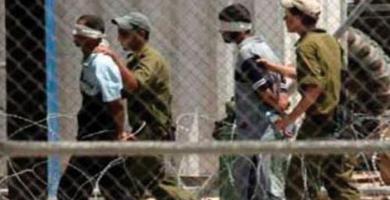 هيئة شؤون الأسرى : الاحتلال الإسرائيلي سن 13 قانونا ومشروع قانون تعسفي ضد الأسرى الفلسطينيين منذ عام 2015
