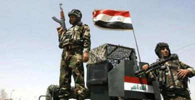 """تحرير مناطق جديدة بالموصل ومقتل العشرات من """"داعش"""""""