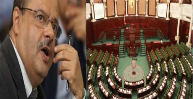 نواب الشعب يقاطعون جلسة عامة احتجاجا على تغيب وزير الفلاحة