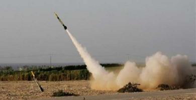 انطلاق صافرات الإنذار من الصواريخ في جنوب إسرائيل