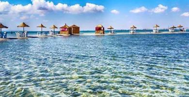 بلدية غار الملح تستعد لتهيئة الشواطئ
