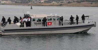 وحدات جيش البحر