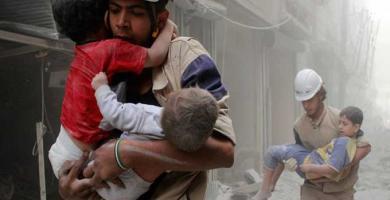 مقتل وإصابة أكثر من 7000 طفل سوري منذ اندلاع الصراع المسلح سنة 2011